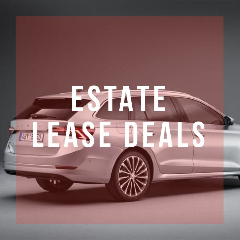 estate car leasing deals