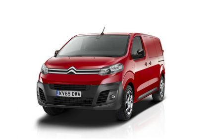 Citroen Dispatch Van e-Dispatch M 1000Kg Elec 75kWh 101KW FWD 136PS Enterprise Van Auto