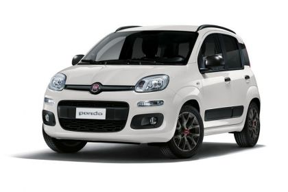 Fiat Panda Hatchback Hatch 5Dr 1.0 MHEV 70PS City Cross 5Dr Manual [Start Stop]