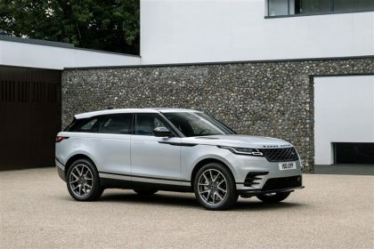 Land Rover Range Rover Velar SUV SUV 5Dr 2.0 P 249PS R-Dynamic 5Dr Auto [Start Stop]