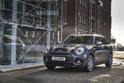 MINI Clubman Estate Cooper S 2.0  178PS Classic 6Dr Manual [Start Stop] [Comfort]