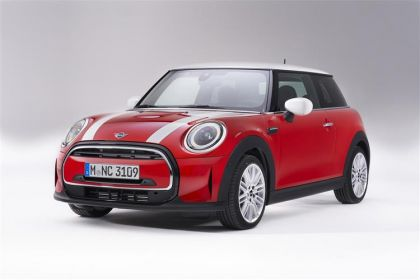 MINI Hatch Hatchback 5Dr Cooper S 2.0  178PS Classic 5Dr Manual [Start Stop] [Comfort Nav]