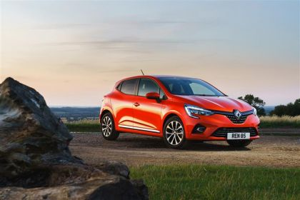Renault Clio Hatchback Hatch 5Dr 1.6 E-TECH 140PS RS Line 5Dr Auto [Start Stop]